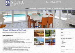 kent-website-page