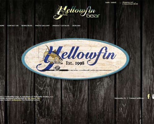 yellowfin-home-page